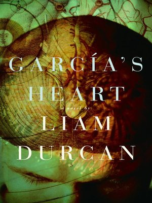cover image of Garcia's Heart