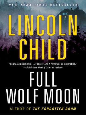 cover image of Full Wolf Moon