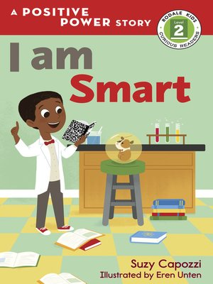 cover image of I Am Smart