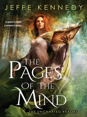 cover image of The Pages of the Mind