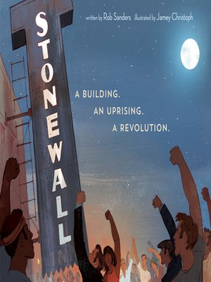 cover image of Stonewall