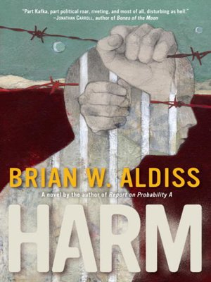 cover image of HARM