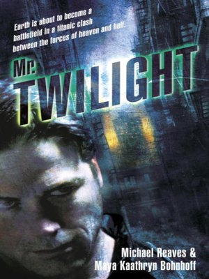 cover image of Mr. Twilight