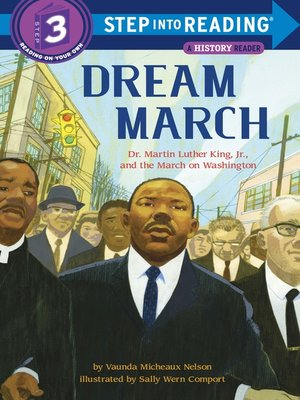 cover image of Dream March