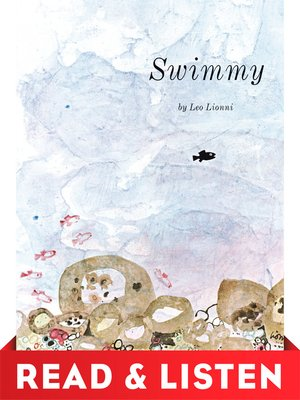 cover image of Swimmy
