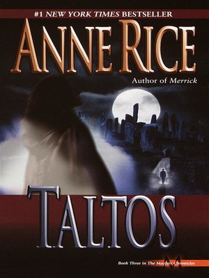 cover image of Taltos