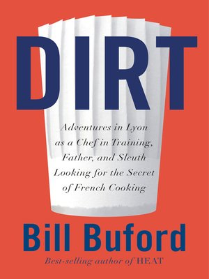 cover image of Dirt