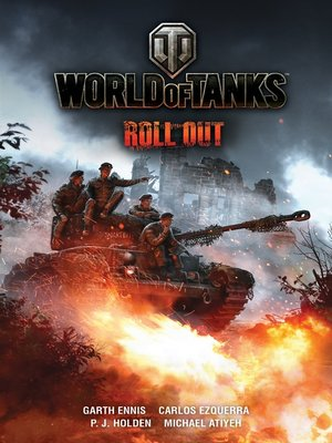 cover image of World of Tanks: Roll Out