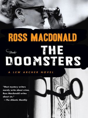 cover image of The Doomsters