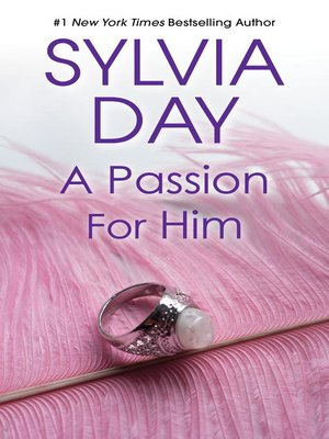 cover image of A Passion for Him