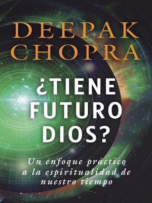 cover image of Dios