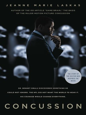cover image of Concussion