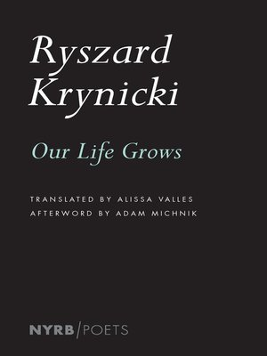 cover image of Our Life Grows