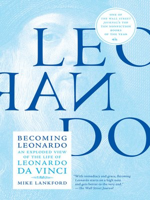 cover image of Becoming Leonardo
