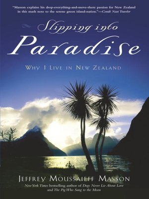 cover image of Slipping into Paradise