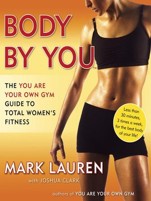 cover image of Body by You