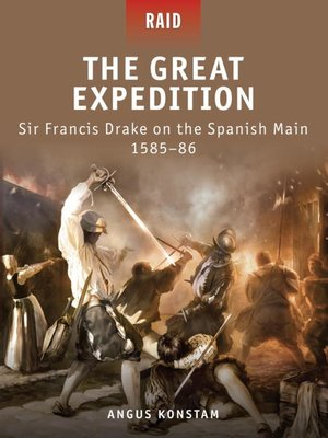 cover image of The Great Expedition