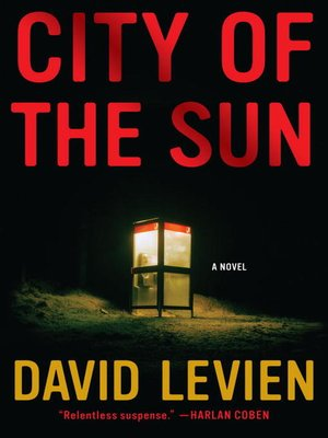 cover image of City of the Sun
