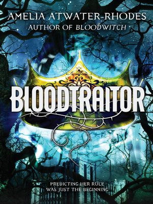 cover image of Bloodtraitor