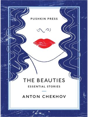 cover image of The Beauties