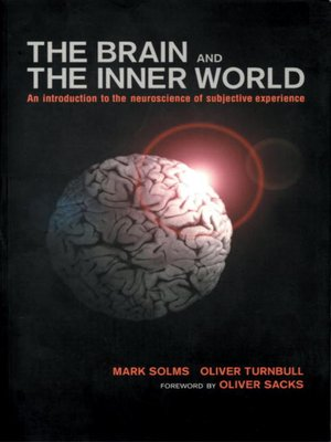 cover image of Brain and the Inner World