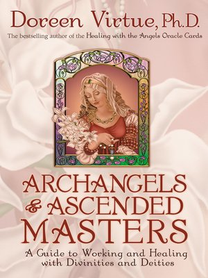 cover image of Archangels & Ascended Masters