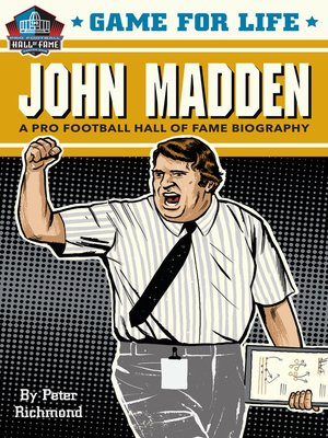 cover image of John Madden