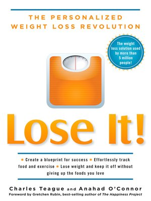 cover image of Lose It!