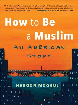 cover image of How to Be a Muslim