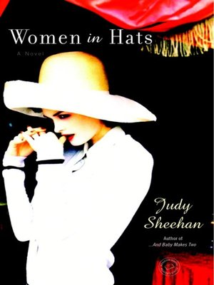 cover image of Women in Hats