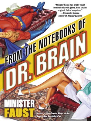 cover image of From the Notebooks of Dr. Brain