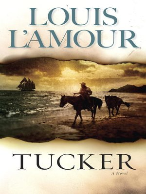 cover image of Tucker