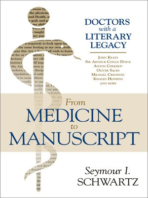 cover image of From Medicine to Manuscript