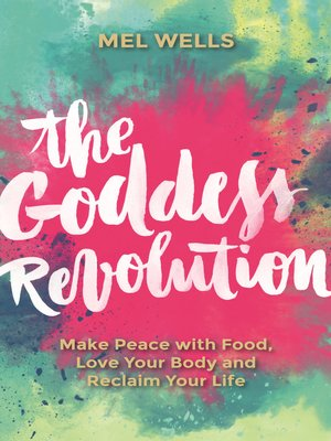 cover image of The Goddess Revolution