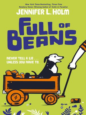 cover image of Full of Beans