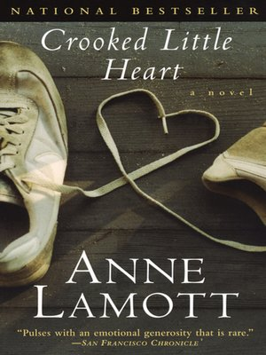 cover image of Crooked Little Heart