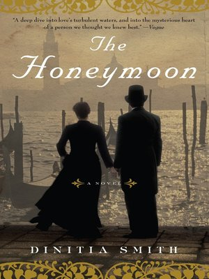 cover image of The Honeymoon