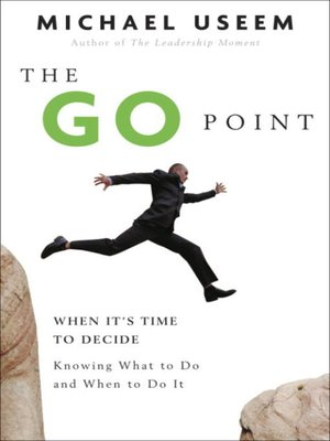 cover image of The Go Point