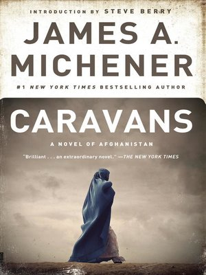 cover image of Caravans