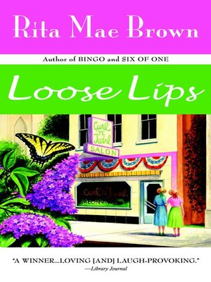 cover image of Loose Lips