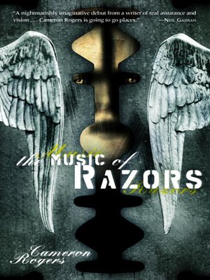 cover image of The Music of Razors