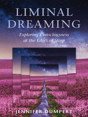 cover image of Liminal Dreaming