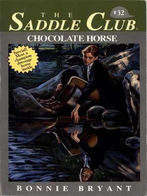 cover image of Chocolate Horse