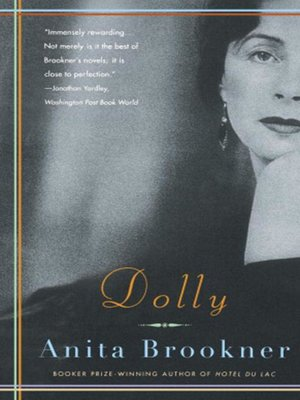 cover image of Dolly