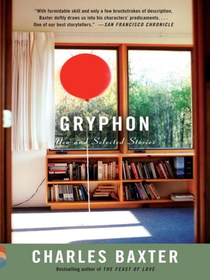 cover image of Gryphon