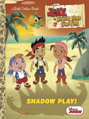 cover image of Shadow Play!