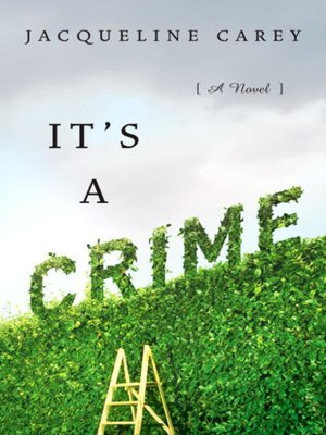 cover image of It's a Crime