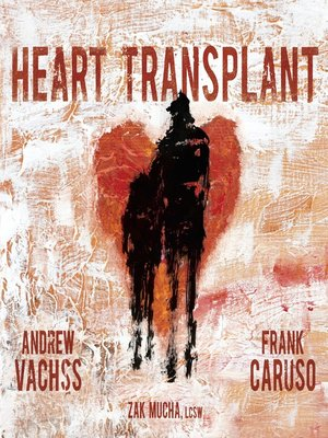 cover image of Heart Transplant