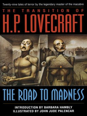 cover image of The Road to Madness
