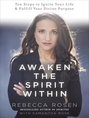 cover image of Awaken the Spirit Within